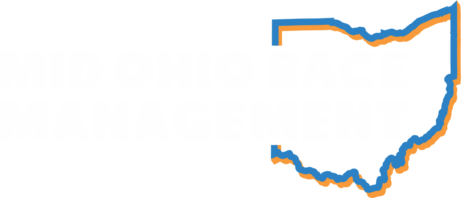 Mid Ohio Race Managment
